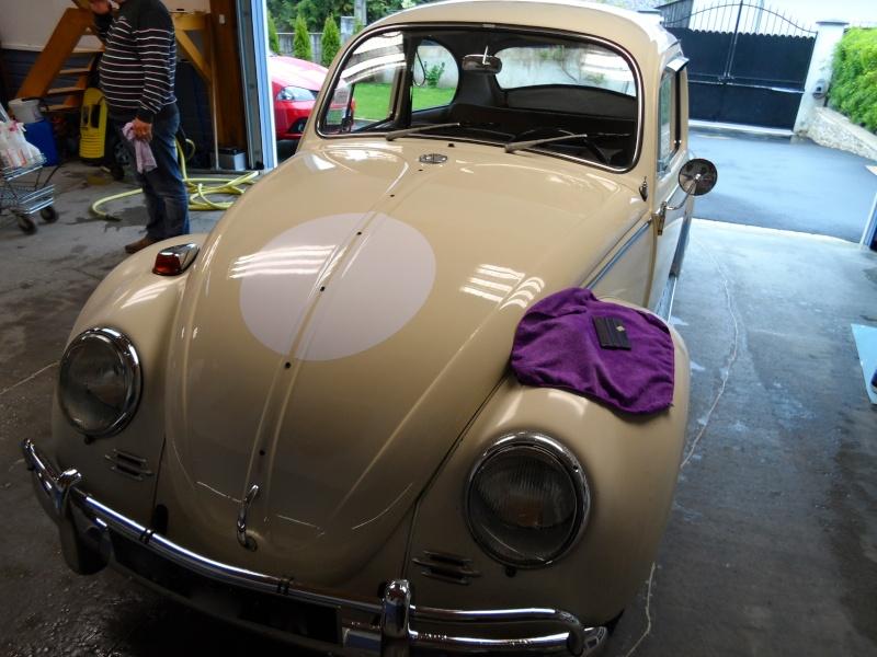 Herbie54 est de retour mais avec Choupette cette fois =) Sam_0717