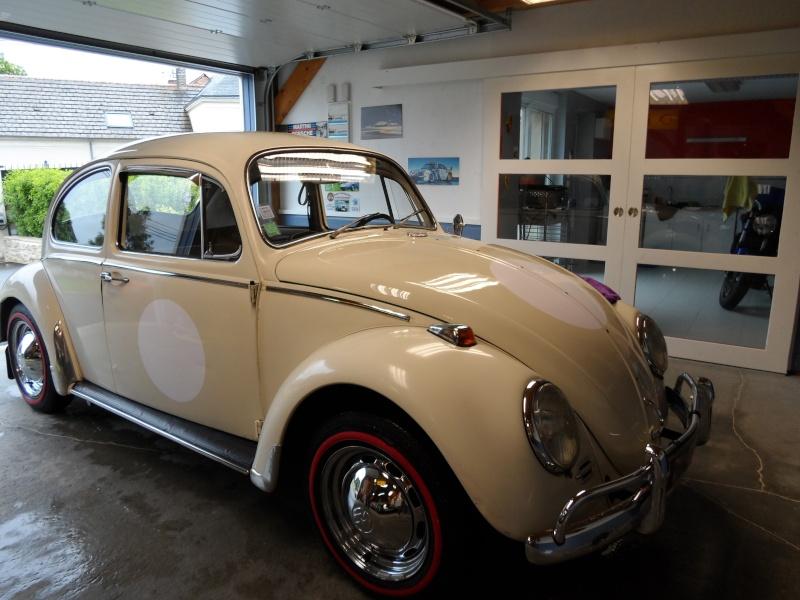 Herbie54 est de retour mais avec Choupette cette fois =) Sam_0718