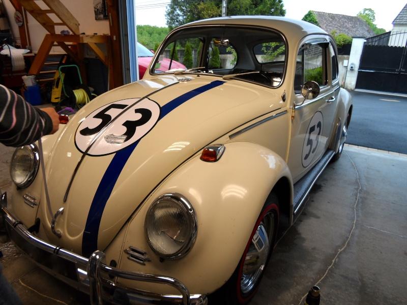 Herbie54 est de retour mais avec Choupette cette fois =) Sam_0719