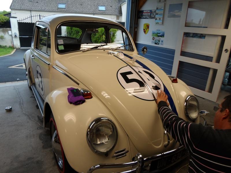 Herbie54 est de retour mais avec Choupette cette fois =) Sam_0720