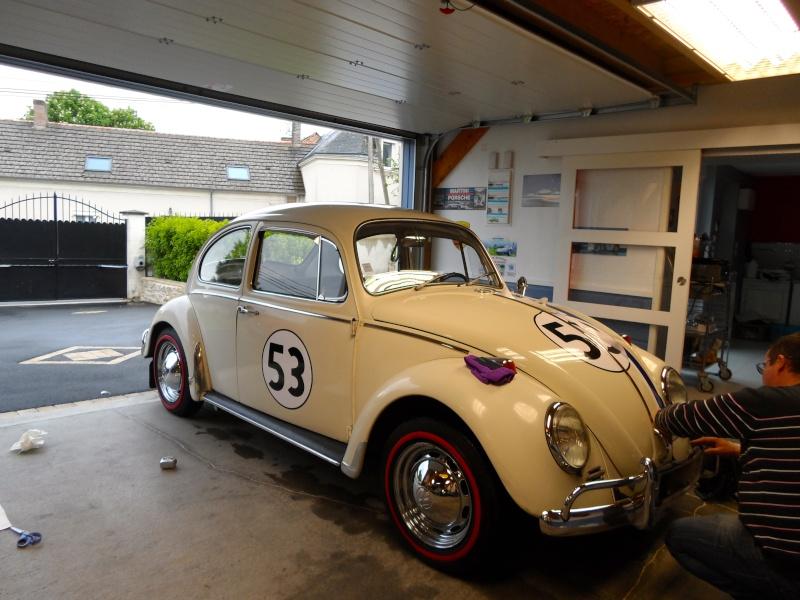 Herbie54 est de retour mais avec Choupette cette fois =) Sam_0721
