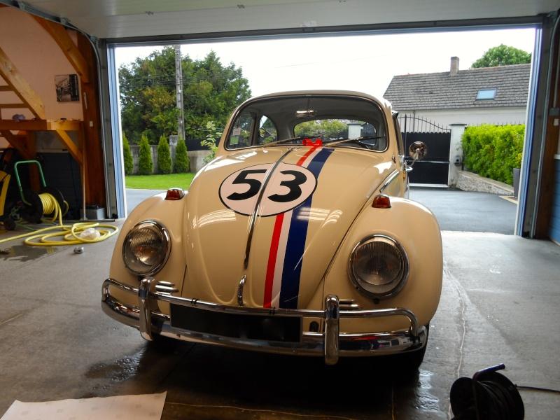 Herbie54 est de retour mais avec Choupette cette fois =) Sam_0722