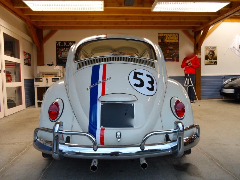 Herbie54 est de retour mais avec Choupette cette fois =) Sam_0810