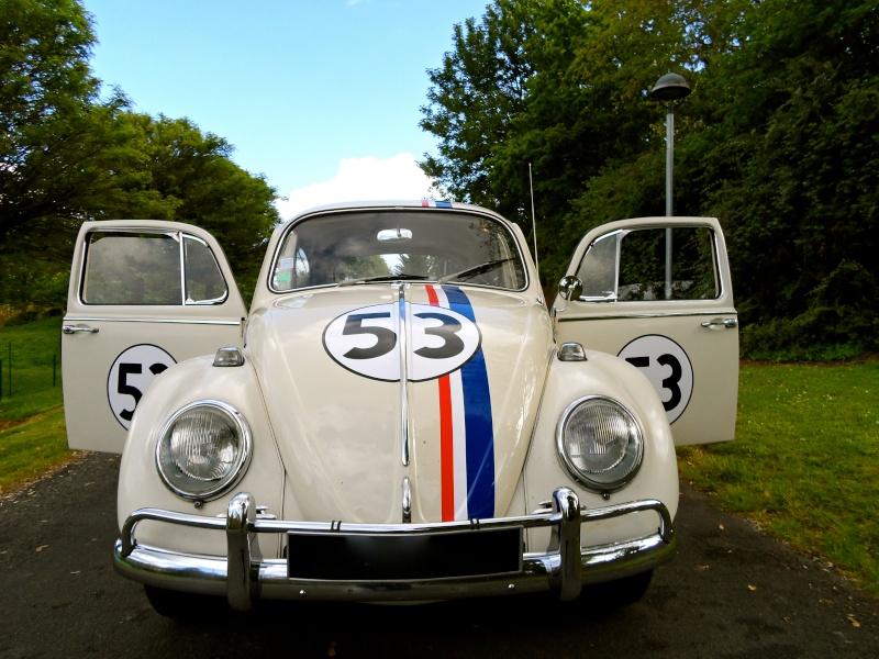Herbie54 est de retour mais avec Choupette cette fois =) Sam_0815