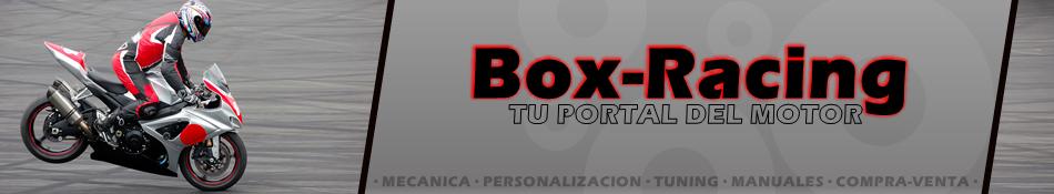 BOX-RACING