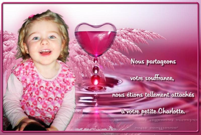 demande de montage pour un deuil petite princesse de 2 ans ... Charlo11