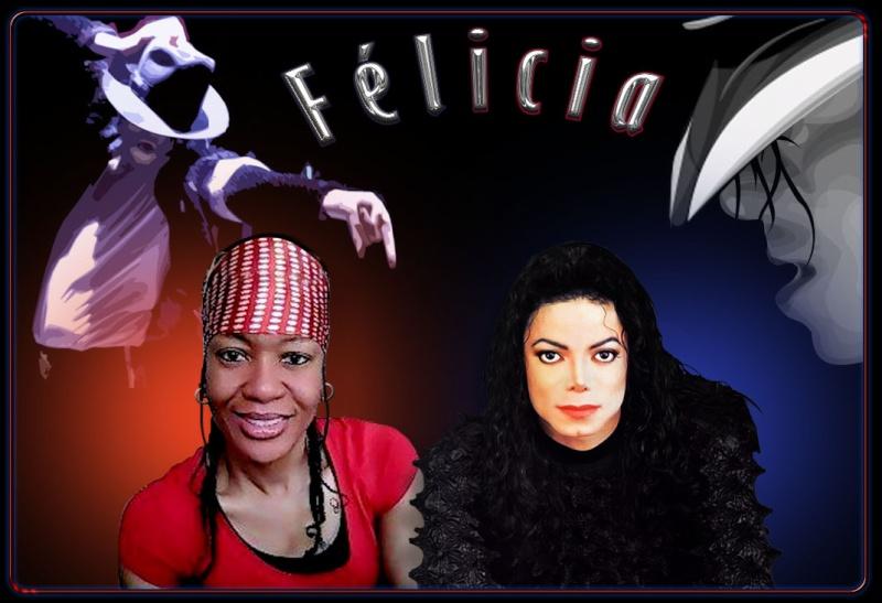 Montage photo Michael Jackson Falici10