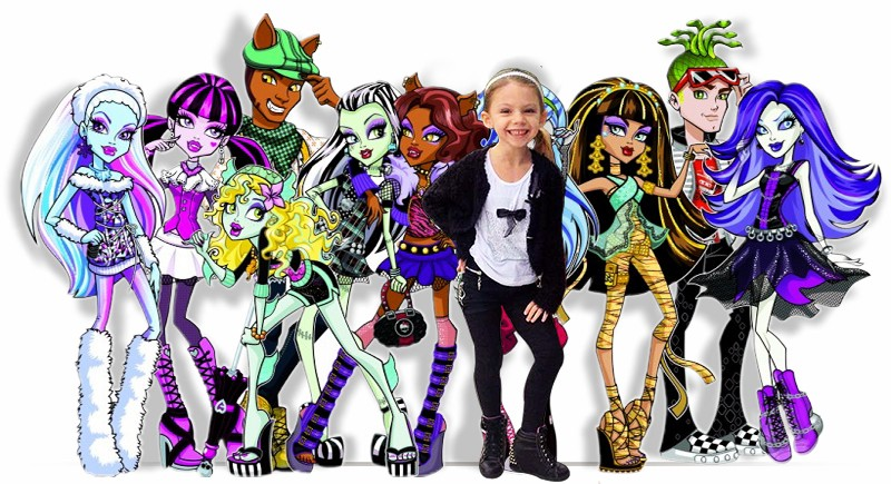 invit anniversaire monster high Tess111
