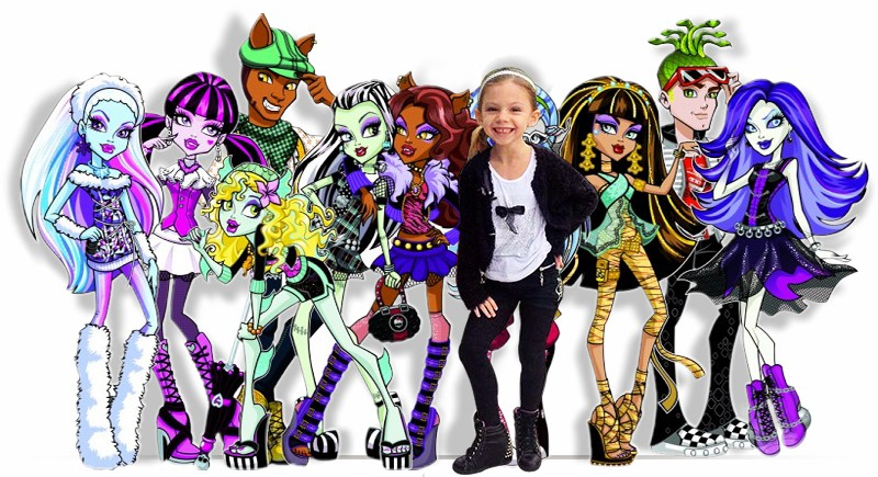 invit anniversaire monster high Tess211