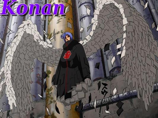 Avatar et sign pour Konan Konan-10