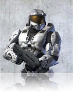 --- Spartan --- Mark-610