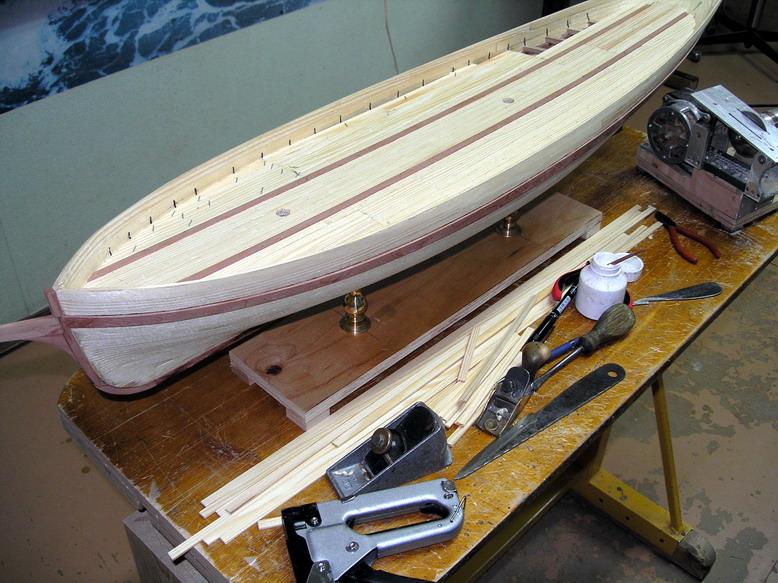 Yacht Imperiale Queen Victoria - Tecnica Costruttiva dello Scafo - Pagina 2 Img_0013