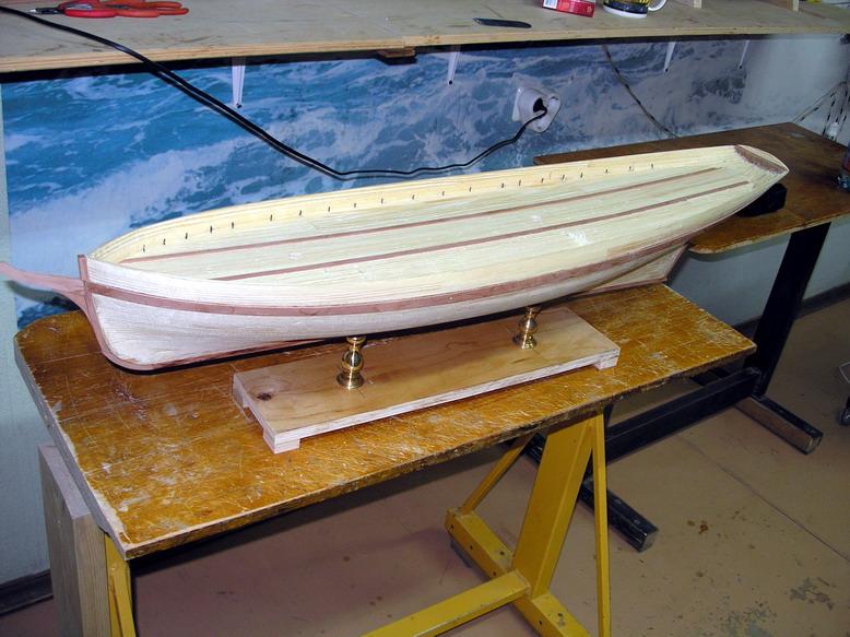 Yacht Imperiale Queen Victoria - Tecnica Costruttiva dello Scafo - Pagina 2 Img_0015