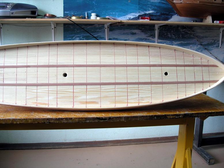 Yacht Imperiale Queen Victoria - Tecnica Costruttiva dello Scafo - Pagina 2 Img_0019