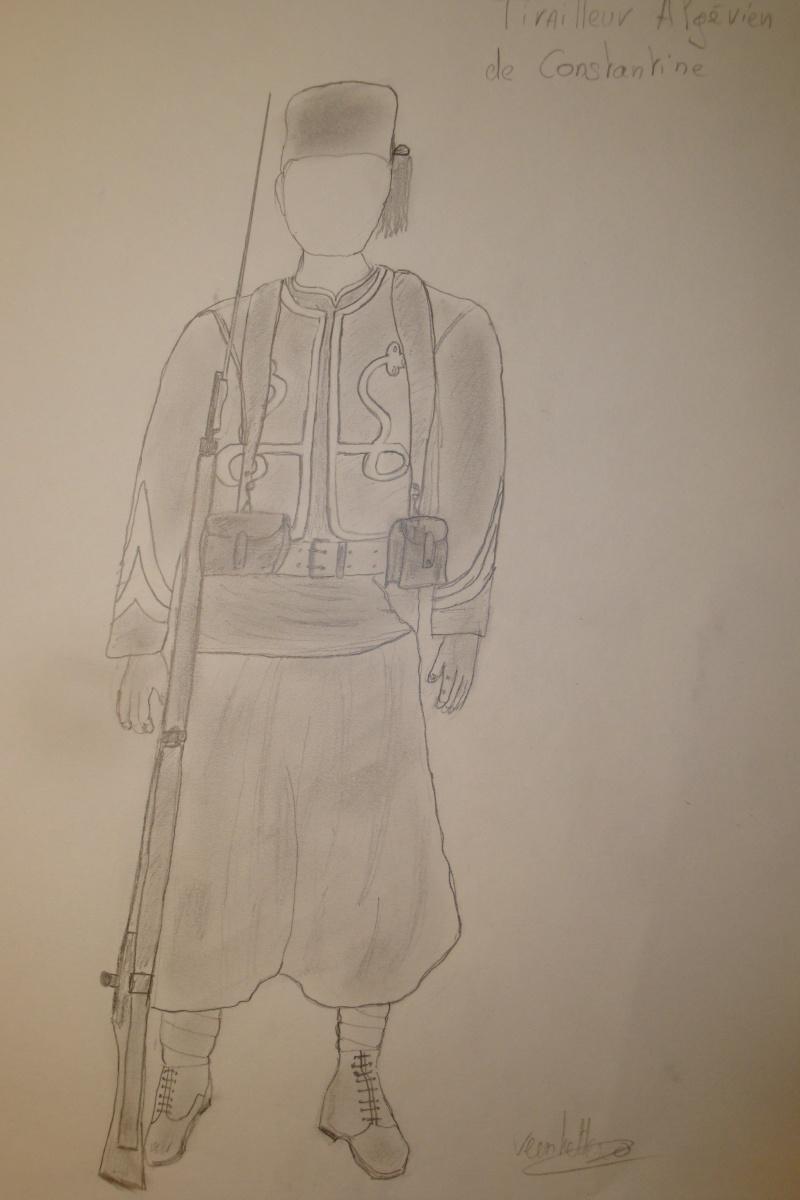 Un dessin de Poilus Dsc00714
