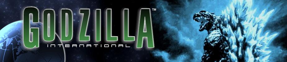 Godzilla International