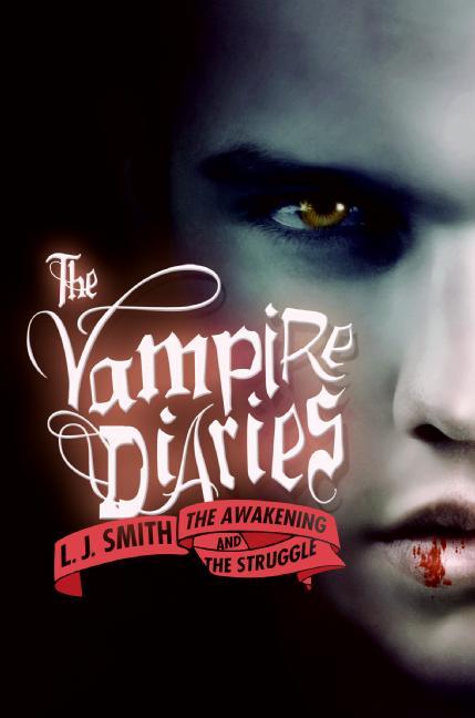 Despertar ( Cronicas Vampiricas) - Lisa Jane Smith 97800614