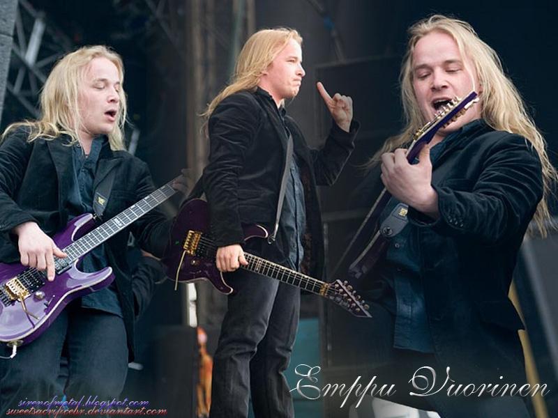La Mejor Balada de Nightwish Emppu_11