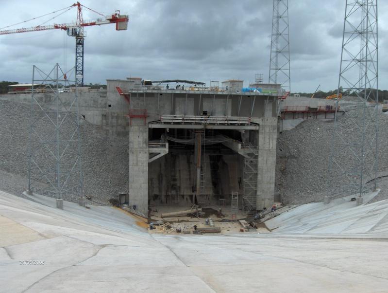 Etat d'avancement du chantier Soyouz en Guyane (Sinnamary) - Page 5 Hpim4113