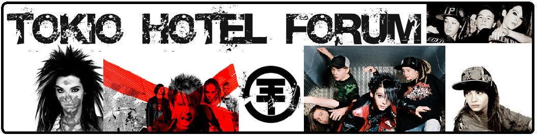 Wo Lieben Tokio Hotel