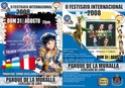 II concurso internacional de sayas, tinkus y tobas Festis12