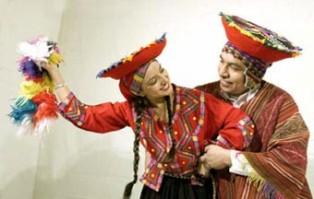 El Día Mundial del Folclore Valich10
