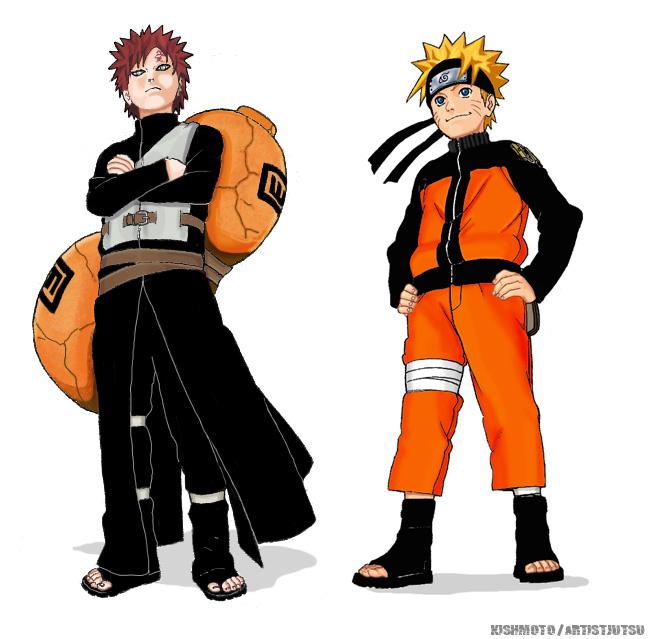 quien es el/la mas guap@ del foro? - Página 2 Naruto32