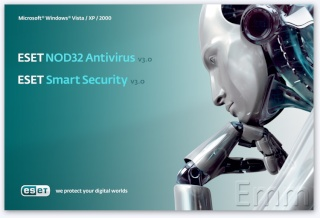 הורדה|ESET Smart Security+AntiVirus Z12