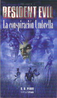-1-Resident Evil: La conspiración Umbrella