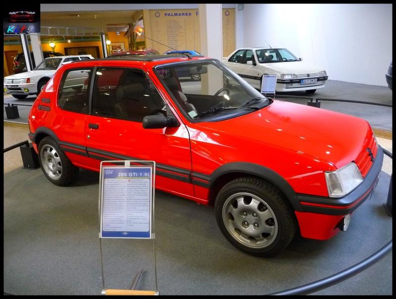 Le musée Peugeot(photos) - Page 20 P1050214
