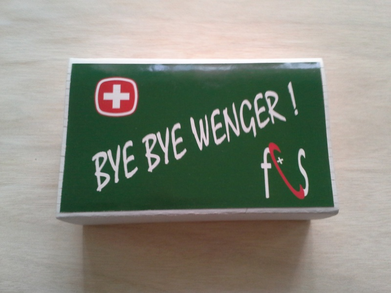 Ma collection Victorinox et wenger. [par Lucke] - Page 4 20140110