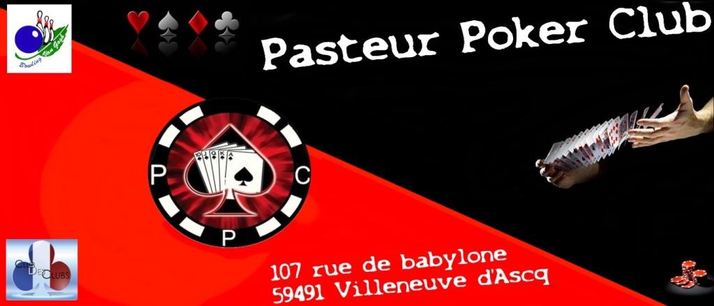 PASTEUR POKER CLUB
