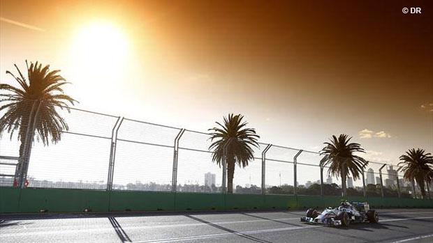 GP Australie 16 mars 2014 Melbourne Anr-210