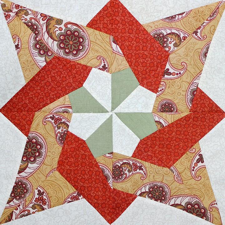 Tangled  Star...and more. Tangle12