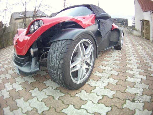 Vends SECMA F16 v2 février 2011 TBE+accessoires VENDU VENDU VENDU VENDU File0013