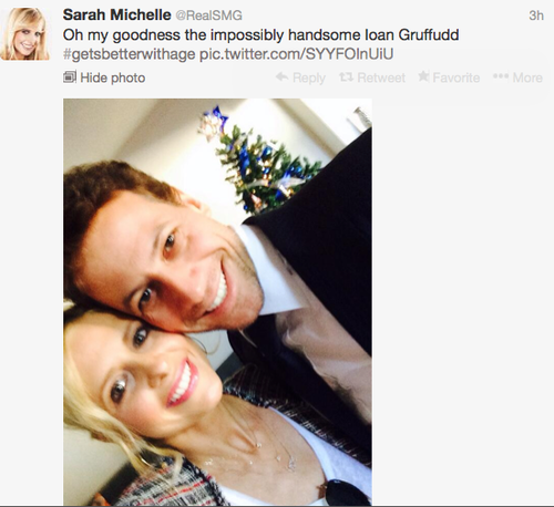 Sarah - TWITTER officiel 0110