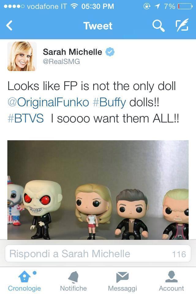 Sarah - TWITTER officiel 92345210