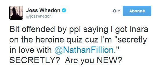 Quel(le) héros/héroïne de Whedon êtes-vous ? Joss210