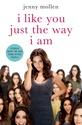 """""""I like you just the way I am"""" : un livre de Jenny Mollen (Nina) 81qwoc11"""