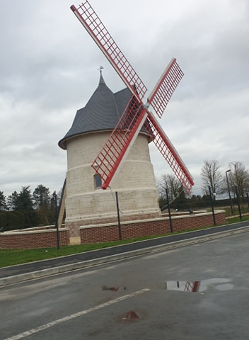 Moulin Basile, ancien moulin à vent 82323210