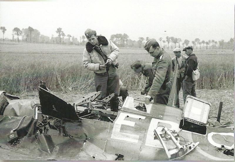 75ème anniversaire de la libération de la ville d'Abbeville Somme Aviate13