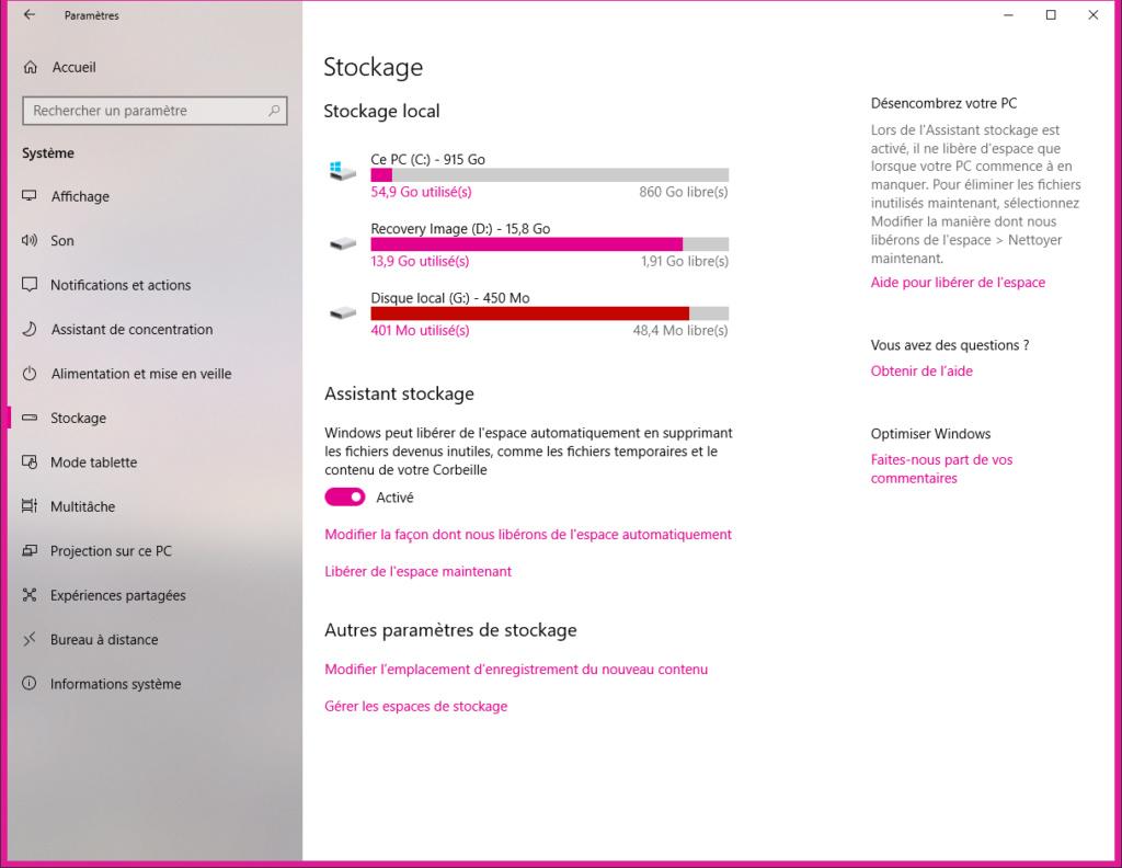 [résolu] Problème après une mise à jour de Windows 10 Captur10