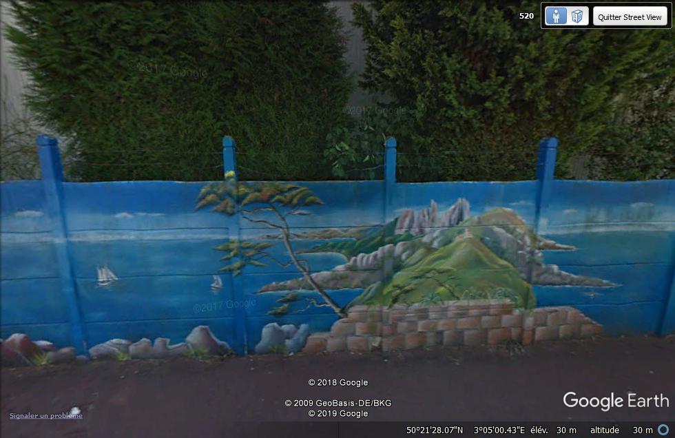 Les fresques murales en France  Fresqu10