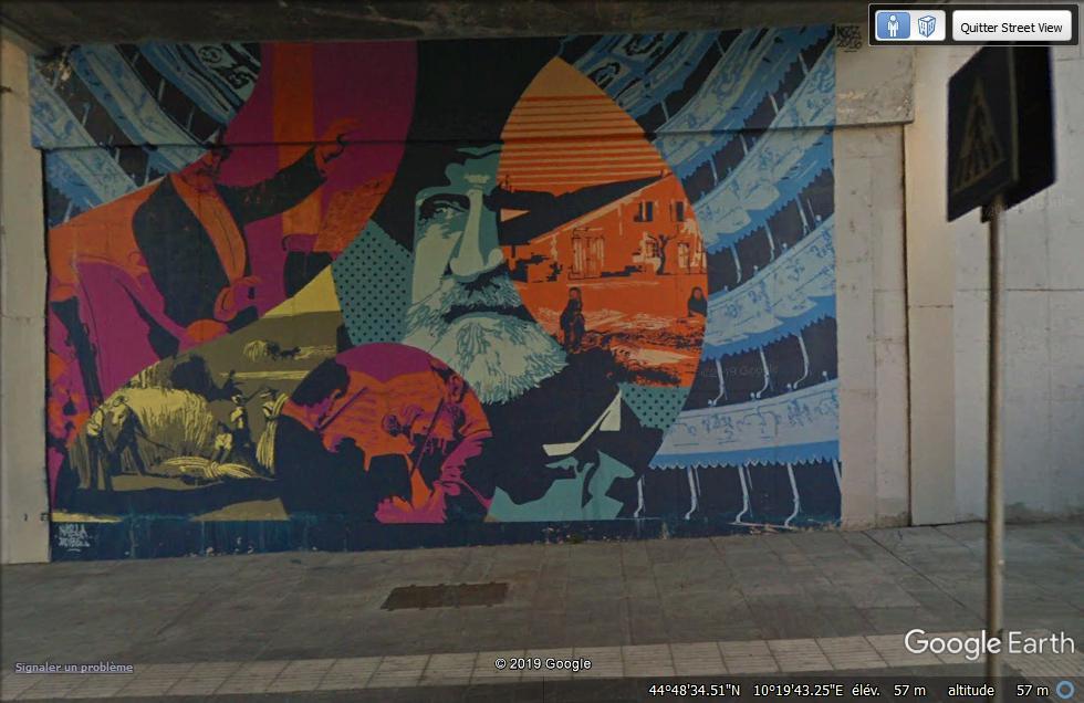 STREET VIEW : les fresques murales - MONDE (hors France) - Page 25 Fresqu11