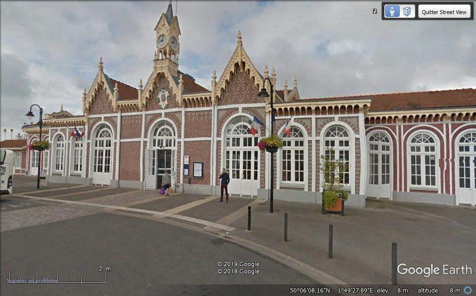 Gare d'Abbeville Somme Gare_d10