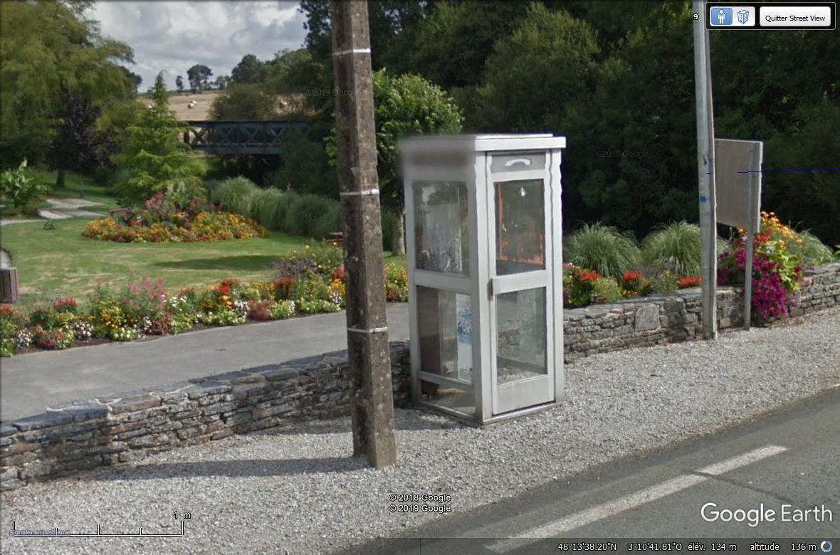 La disparition des cabines téléphoniques - Page 5 Gouare10