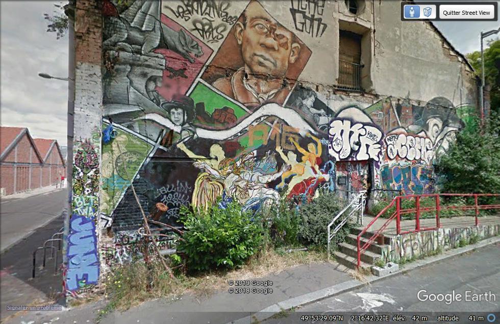 Formes artistiques Graffi10