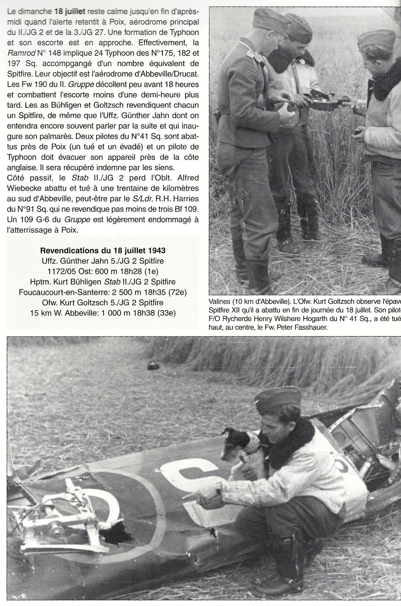 75ème anniversaire de la libération de la ville d'Abbeville Somme Valine10