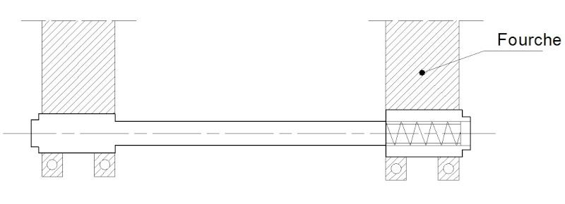 Conception axe de roue avant Axe_de10