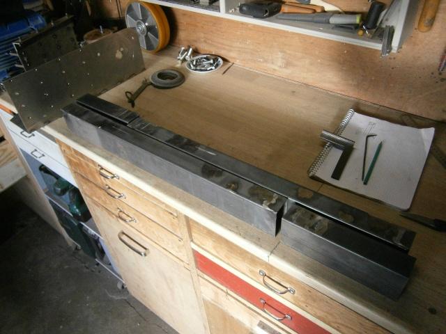 [projet] fabrication d'un Backstand horizontale/verticale - Page 3 P1130011